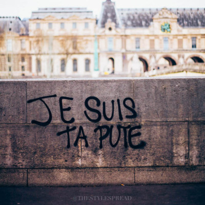 Learn French Slang with 5 Terms