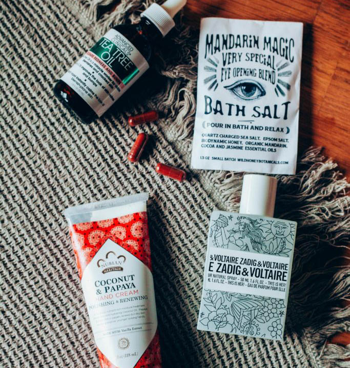 5 Natural Beauty Products to Try Now