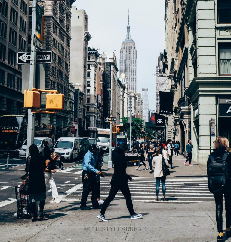 An Insider's Travel Guide to New York City