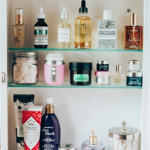 How to Cleanse Your Beauty Routine