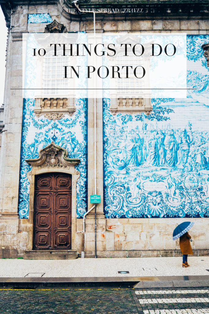 10 things to do in Porto